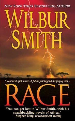Rage Wilbur Smith