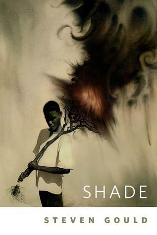 Shade (Jumper, #2.5) Steven Gould