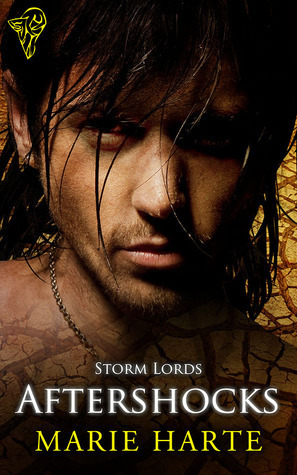 Aftershocks (Storm Lords #4)  by  Marie Harte