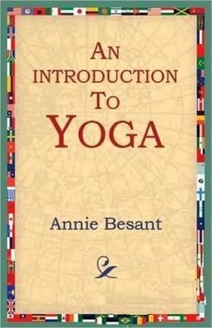 Исследование Сознания Annie Besant
