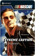 Extreme Caution  by  Jean Brashear