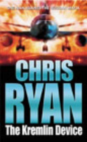 The Kremlin Device (Geordie Sharp, #3) Chris Ryan