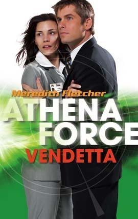 Vendetta Meredith Fletcher