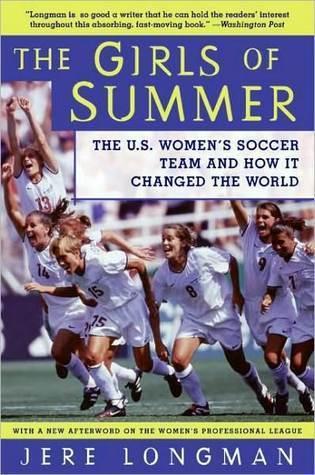 The Girls Of Summer Jere Longman