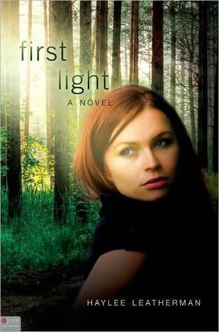 First Light Haylee Leatherman