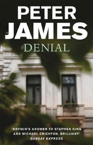 Denial  by  Peter James