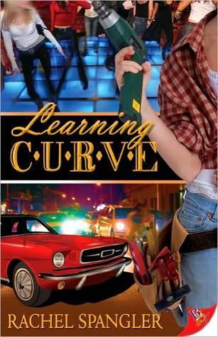 Learning Curve Rachel Spangler