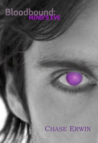 Bloodbound: Minds Eye Chase Erwin