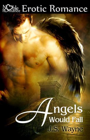 Angels Would Fall J.S. Wayne