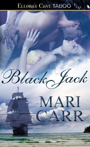 Black Jack  by  Mari Carr