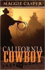 California Cowboy Maggie Casper