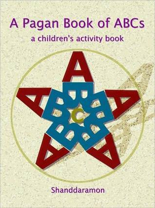 Pagan Stories For Children: A Fairys First Year in the Forest Of Songs Shanddaramon