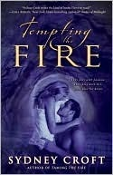 Tempting the Fire (ACRO, #5)  by  Sydney Croft