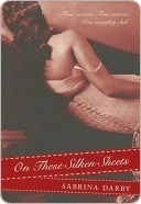 On These Silken Sheets Sabrina Darby