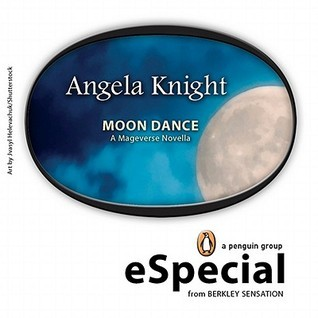Moon Dance (Mageverse #3.5) Angela Knight