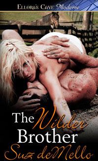 The Wilder Brother  by  Suz deMello