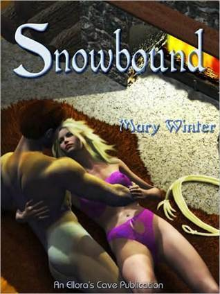 Snowbound  by  Mary Winter