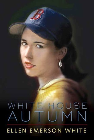 White House Autumn (The Presidents Daughter, #2)  by  Ellen Emerson White