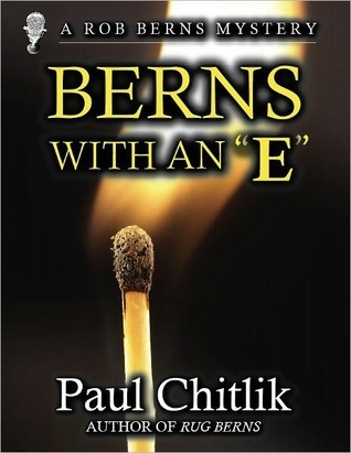 Berns with an E  by  Paul Chitlik