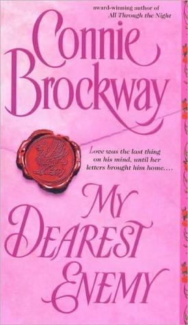 My Dearest Enemy Connie Brockway