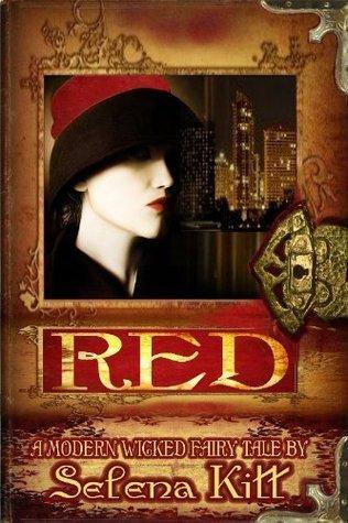 Red  by  Selena Kitt