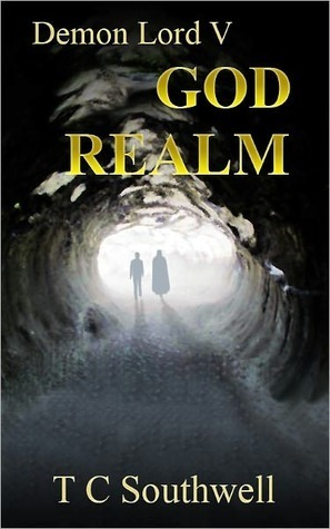 God Realm (Demon Lord, #5)  by  T.C. Southwell
