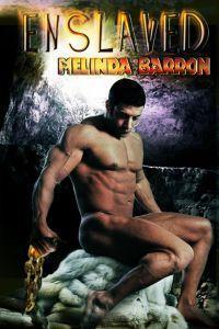 Enslaved (Sons of Gunnmarr, #2) Melinda Barron