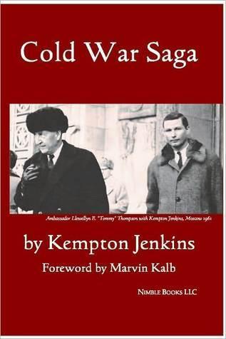 Cold War Saga  by  Kempton Jenkins
