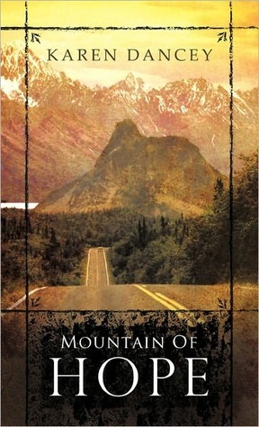 Mountain of Hope Karen Dancey