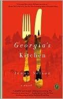 Georgias Kitchen Jenny Nelson