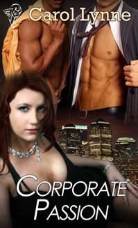 Corporate Passion  by  Carol Lynne