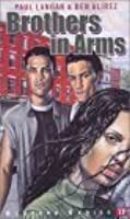 Brothers in Arms (Bluford Series, Number 9)