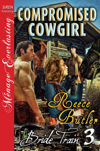 Compromised Cowgirl Reece Butler