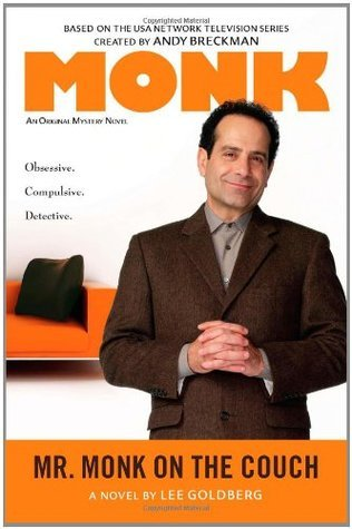 Mr. Monk on the Couch (Mr Monk, #12) Lee Goldberg