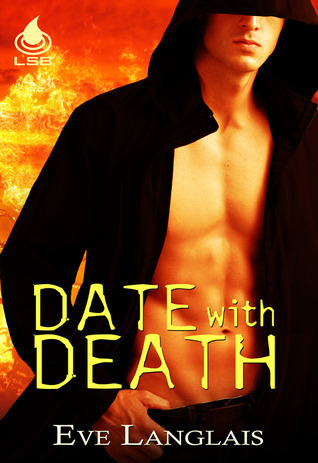 Date with Death (Welcome to Hell #2.5) Eve Langlais
