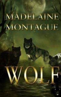 Wolf (Of Unknown Origins)  by  Madelaine Montague