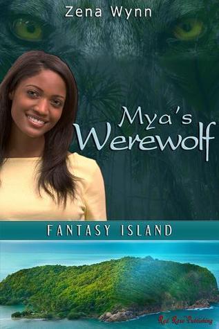 Myas Werewolf (Fantasy Island, #1)  by  Zena Wynn