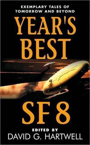 Years Best SF 8 (Years Best SF David G. Hartwell