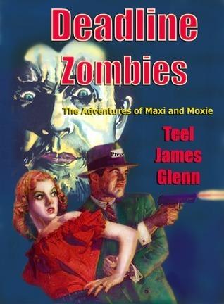 Datgeline Zombies  by  Teel James Glenn