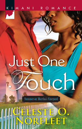 Just One Touch (Coles Family, #3)  by  Celeste O. Norfleet
