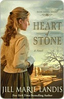 Heart of Stone (Irish Angel, #1)  by  Jill Marie Landis