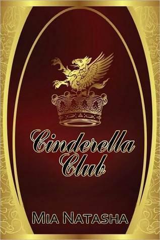 Cinderella Club Mia Natasha