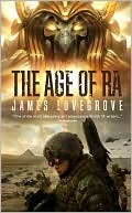 The Age of Ra (Pantheon, #1) James Lovegrove