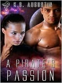 A Pirates Passion  by  K.S. Augustin