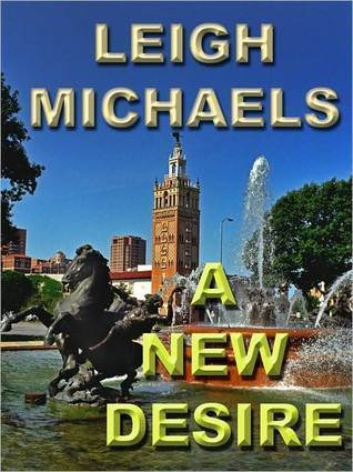 A New Desire Leigh Michaels