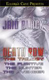Death Row: The Trilogy (Death Row) Jaid Black
