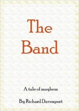 The Band Richard Davenport