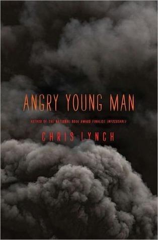 Angry Young Man Chris Lynch