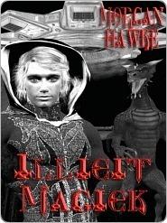 Illicit Magick Morgan Hawke