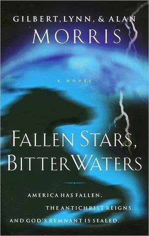 Fallen Stars, Bitter Waters (Omega, #2)  by  Gilbert Morris